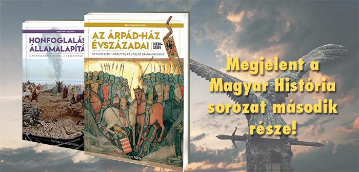 Az Árpád-ház évszázadai (1038-1301)