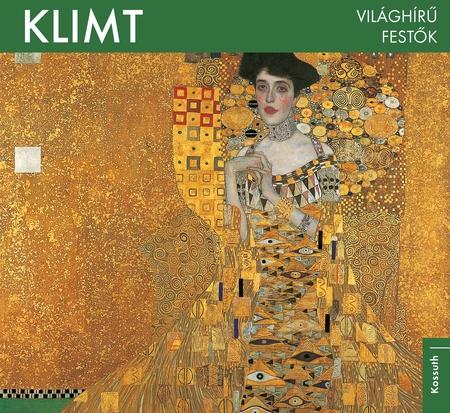 Klimt - Világhírű festők sorozat