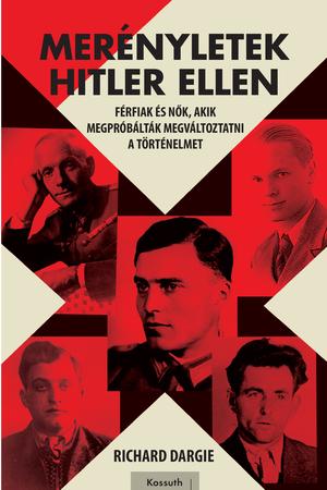 Merényletek Hitler ellen