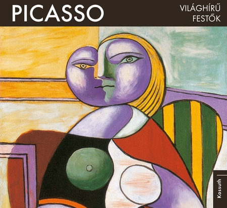Picasso - Világhírű festők
