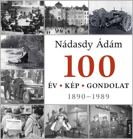100 év – 100 kép – 100 gondolat