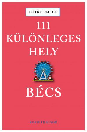 111 különleges hely - Bécs