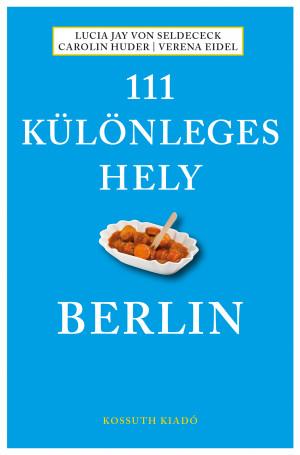 111 különleges hely - Berlin