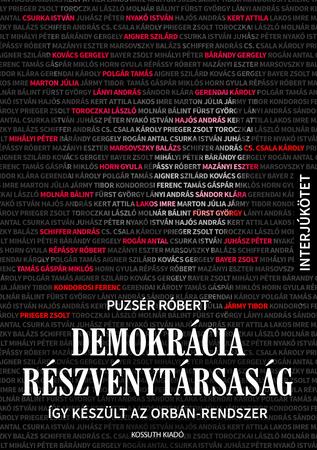 Demokrácia Részvénytársaság