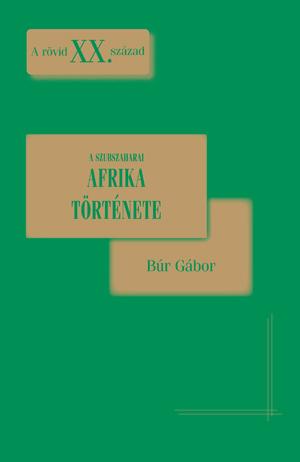 A szubszaharai Afrika története