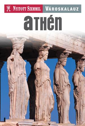 Városkalauz - Athén