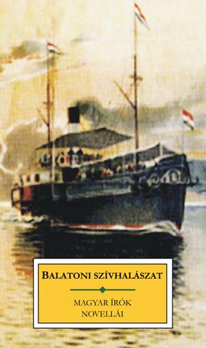 Balatoni szívhalászat
