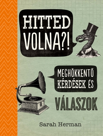 Hitted volna?!