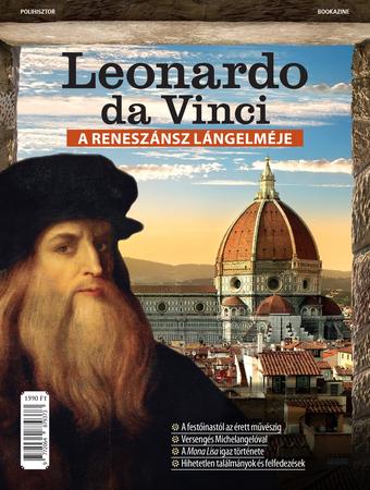 Leonardo da Vinci - Bookazine