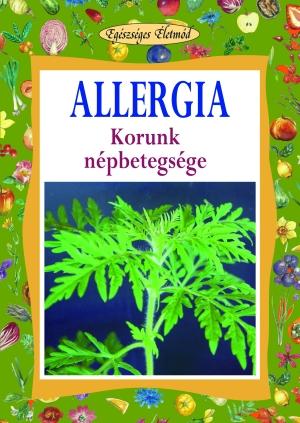 Allergia - korunk népbetegsége