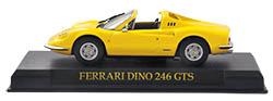 3b3fa8abd0 Ferrari kollekció 6. szám – Dino 246 GTS