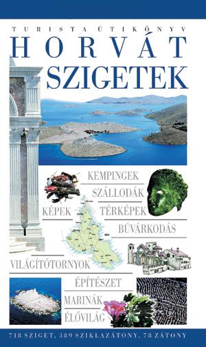 Horvát szigetek