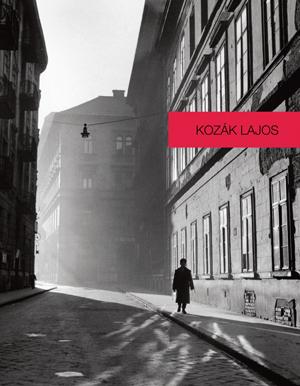 Kozák Lajos fotográfiák