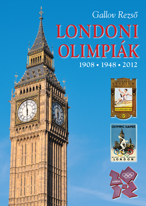 Londoni olimpiák