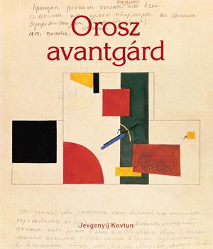Orosz avantgárd