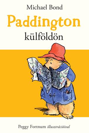 Paddington külföldön