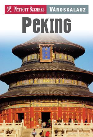 Városkalauz - Peking