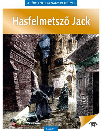 Hasfelmetsző Jack