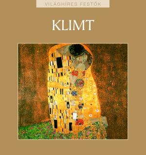 Világhíres festők sorozat 6. kötet - Klimt