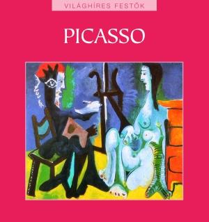 Világhíres festők sorozat 11. kötet - Picasso