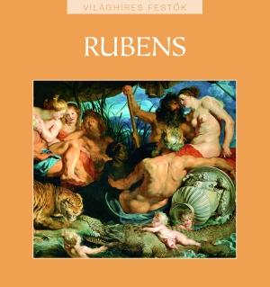 Világhíres festők sorozat 17. kötet - Rubens