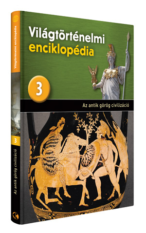 Világtörténelmi enciklopédia 3. kötet