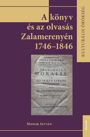 A könyv és az olvasás Zalamerenyén 1746-1846