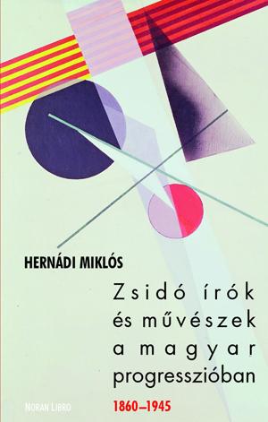 Zsidó írók és művészek a magyar progresszióban