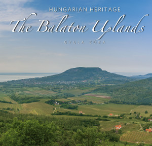 The Balaton Uplands
