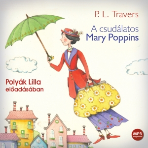 A csudálatos Mary Poppins - hangoskönyv
