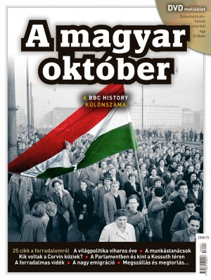 A magyar október - Bookazine