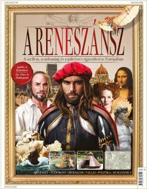 A reneszánsz - Bookazine