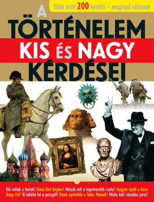 A történelem kis és nagy kérdései - Bookazine