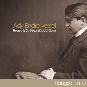 Ady Endre versei - hangoskönyv