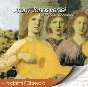 Arany János versei - hangoskönyv
