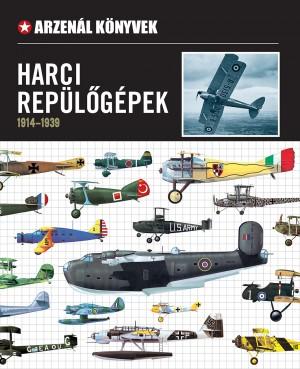 Harci Repülőgépek (1914-1939)