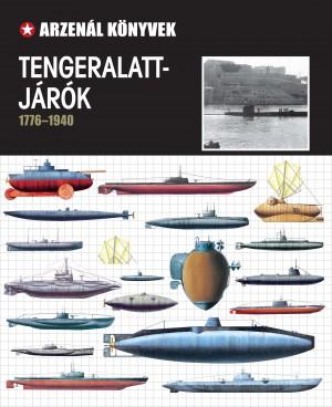 Tengeralattjárók (1776–1940)