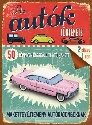 Az autók története