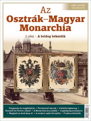 Az Osztrák–Magyar Monarchia I. - Bookazine