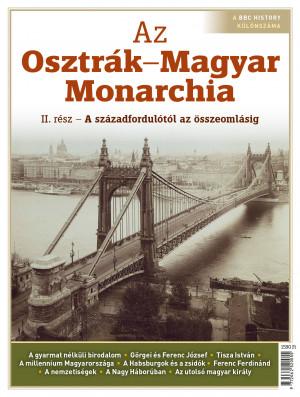 Az Osztrák–Magyar Monarchia II. - Bookazine