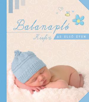Babanapló – kisfiú