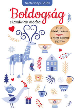 Boldogság skandináv módra (Naptárkönyv 2020)