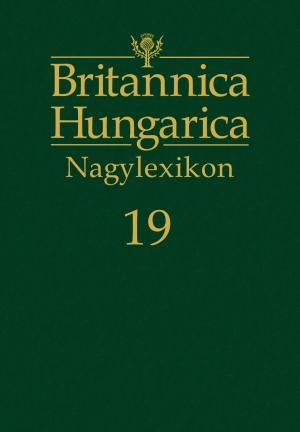 Britannica Hungarica Nagylexikon19. kötet