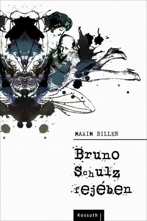Bruno Schulz fejében