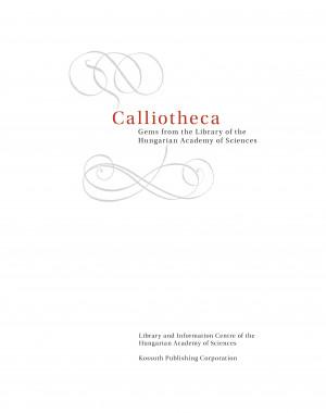 Calliotheca - angol nyelvű változat