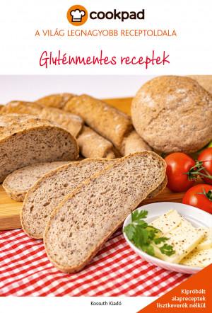 Cookpad 4. Gluténmentes receptek