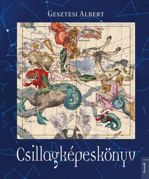 Csillagképeskönyv