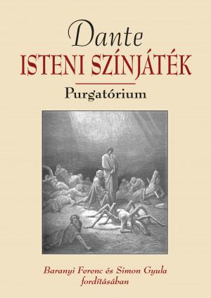 Dante: Isteni színjáték – Purgatórium