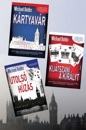 Michael Dobbs-trilógia