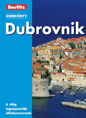 Dubrovnik - Berlitz zsebkönyv